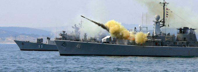 NATO Militarizing Black Sea to Put 'Political Pressure on Russia'