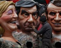 WikiLeaks vs. French Presidential Hopefuls: Who is the Real 'Kremlin Agent'?