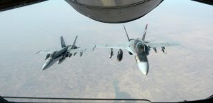 Syria Following Israeli Attack: IDF Jets Had Violated Our Airspace