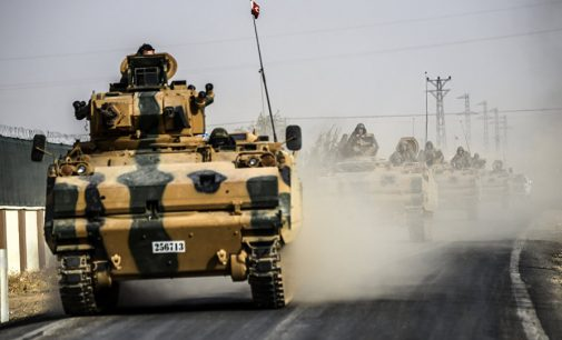 What's Behind Turkey Ending Operation Euphrates Shield in Syria