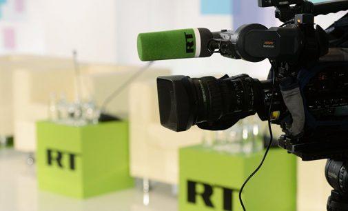 Kremlin Thanks US Senator Who Supports Probe Into RT for Popularization