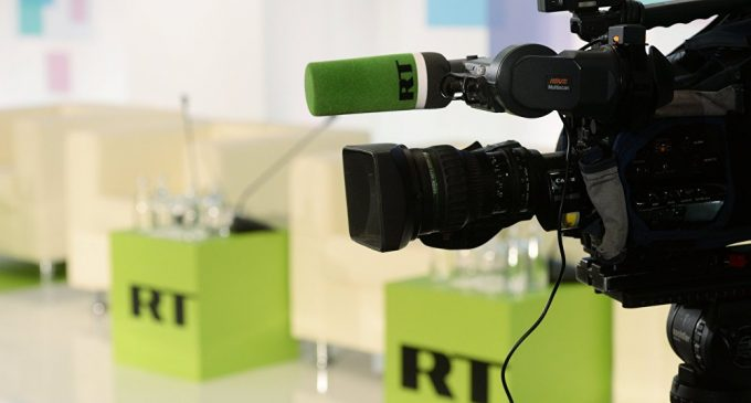 Kremlin Thanks US Senator Who Supports Probe Into RT for Popularization