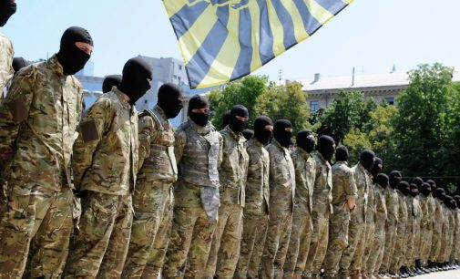 New Age of Nationalism in Ukraine Poses Threat to Its Closest Neighbors