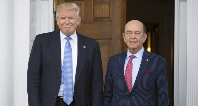 'No Political Experience': Why Wilbur Ross Became US Secretary of Commerce