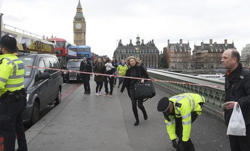 Daesh Claims Responsibility for Deadly Westminster Attack in London
