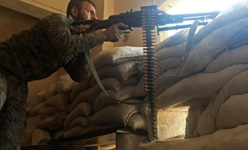 Over 450 Terrorists Killed in Five Days of Syrian Army's Operation in Damascus