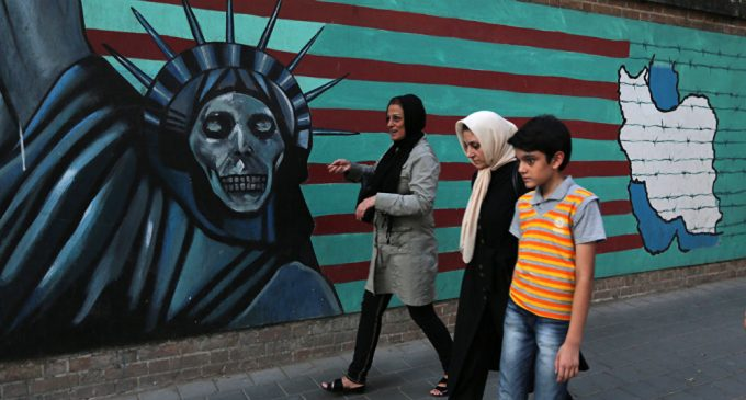 Turnabout is Fair Play: Iran Strikes Back at US With Economic Sanctions