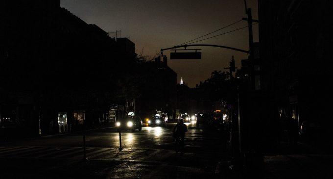 Блокада Донбасса — Blackout на фоне очередной войны олигархов