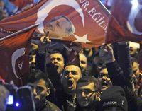 What's Behind Erdogan Accusing European Countries of 'Fascism'