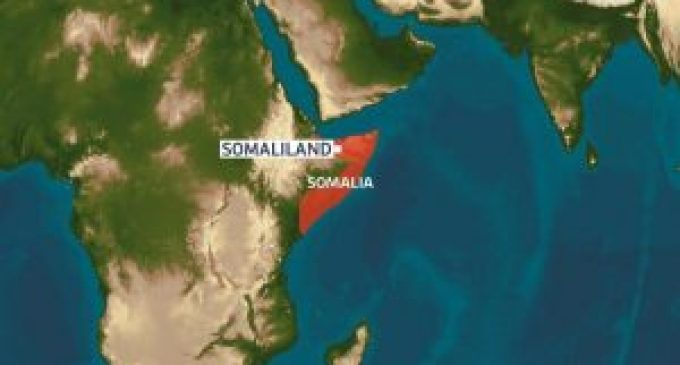 Will the world heed the warnings of Somaliland's savage drought?