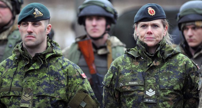Canada's Ammo Supply to Ukraine 'Condones Bloodshed in Donbass' – Moscow