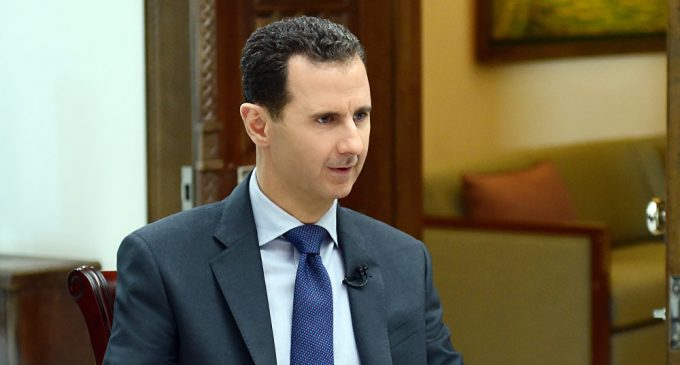 West Inflates Number of Casualties in Syria to Justify Intervention – Assad
