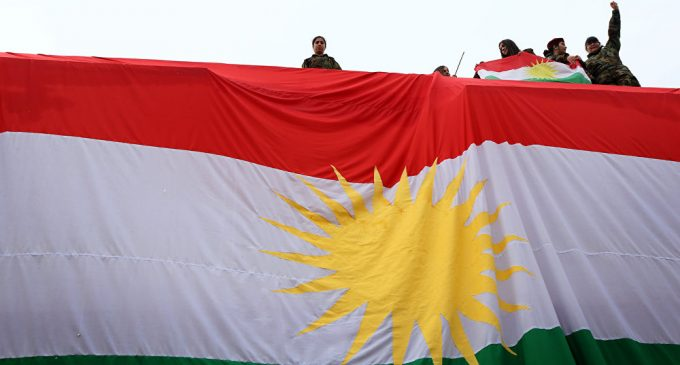 Still in the Air: Can Iraqi Kurds Gain Independence Without US Support