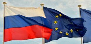 Sanctions War: Russia Loses $50Bln, West Loses $100Bln
