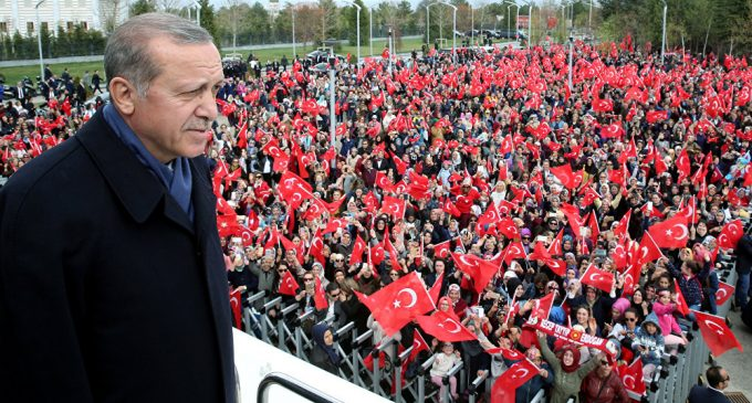 In Ottoman Traditions? Why Muslims in Serbia, Bosnia Hail Erdogan's Victory