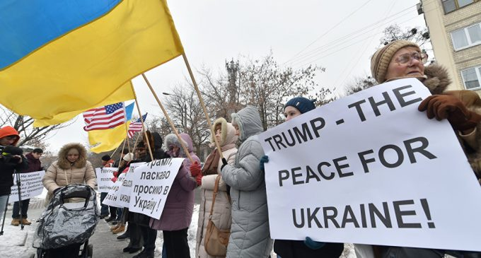 'Europe's Headache': Washington Sends Signal to Kiev by Cutting Aid