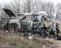 OSCE Mission Car Blast in Donbass: Accidental Explosion or 'False Flag' by Kiev?