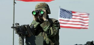 NATO Steps Up Reconnaissance Near Russian Borders – General Staff