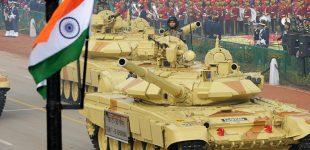 India Unveils Tri-Service Operational Military Doctrine