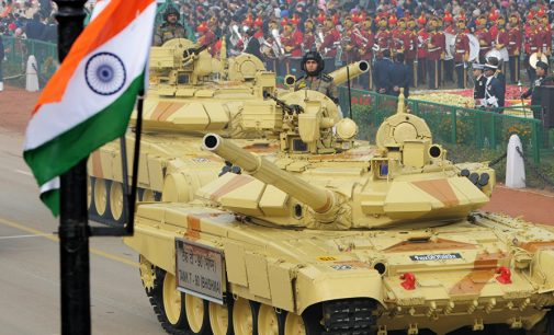 India Unveils Tri-Service Operational Military Doctrine