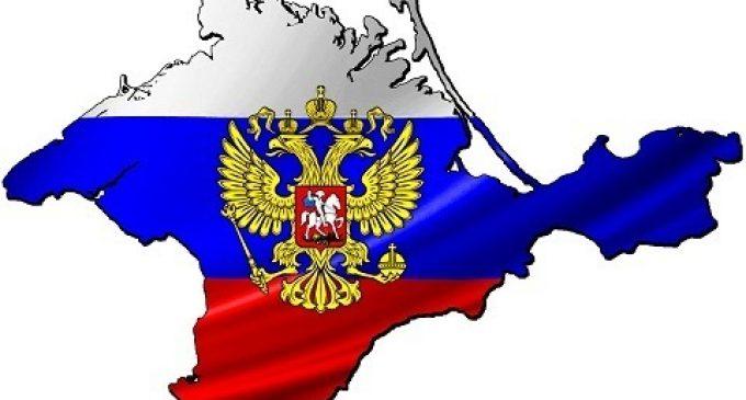 Крымский поход депутатов Жогорку Кенеша или нота протеста Украины