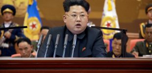 'Madman With Nuclear Weapons': N Korean Leader 'Diagnosed' by Trump