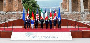 How G7's 2017 Agenda Differs From Past Summits