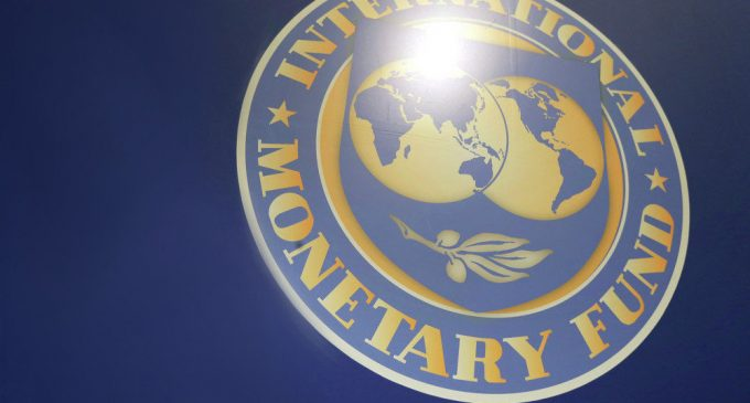 IMF: Russian Economy on Road to Recovery Amid Firming Oil Prices