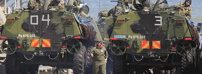 Poland Adopts Anti-Russian Defense Doctrine to 'Get More Aid' From Washington