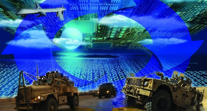 'Jam the Russians': US to Test Latest Electronic Warfare Gear in Europe