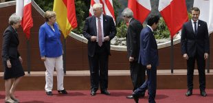 G7 'Nearly Ceased to Exist', Held Its 'Most Ill-fated Summit'