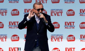Needless to Say: Erdogan Elected Chairman of Turkey's Ruling AK Party