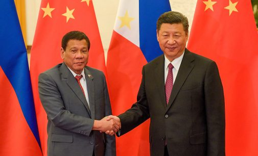 Philippines Does Not Want to 'Be Dragged Into Hybrid Standoff' Between US, China
