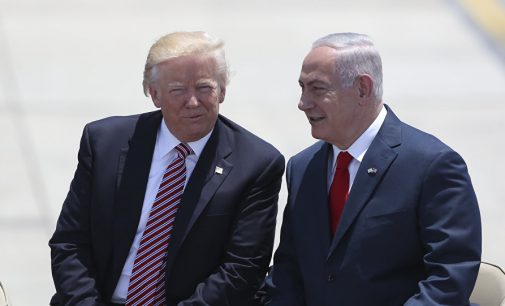 Netanyahu to Trump: 'Israel Shares Your Commitment to Peace'