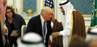 Cash Over Conscience: What Made Trump Sign the Largest Arms Deal in US History