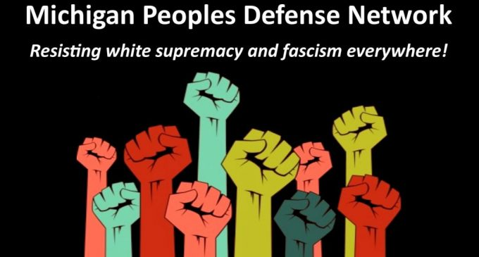 Michigan Peoples Defense Network (MPDN)