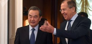 Everyone, Even US, Against 'Military Scenario' Toward N Korea – Lavrov