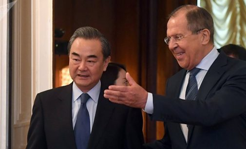 Everyone, Even US, Against 'Military Scenario' Toward N Korea – Lavrov
