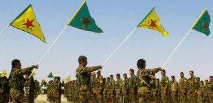 О соперничестве России и США по «курдскому вопросу» в Сирии