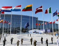 From Cyberspace to Nuclear Deterrence: How NATO Will Boost Its Combat Potential