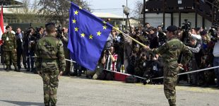 Unexpected Turn: Why EU Army Could Actually Play Into the Hands of Russia