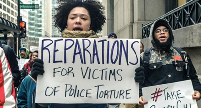 Free all victims of Chicago police torture