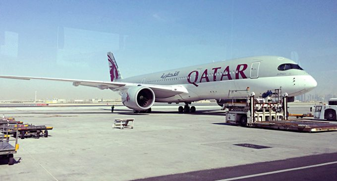No Winners: Arab Airspace Ban on Qatar 'Destroys Public Confidence in Aviation'