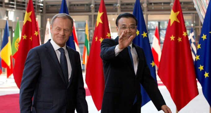 Fight Or Flight: EU Plan to Stop Chinese Dumping Threatens to Spark Trade War