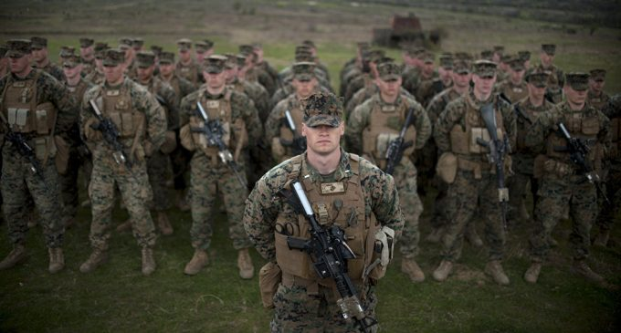 US Acknowledges That Its Military Superiority is 'No Longer a Given Fact'