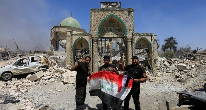 Iraq After Mosul Liberation: 'Struggle for People's Minds Will Drag On'