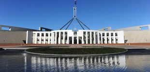 Australian PM Reveals Bill Requiring Tech Giants to Decrypt Messages Upon Order