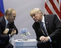 This is What Putin, Trump Discussed for 'At Least an Hour' at G20
