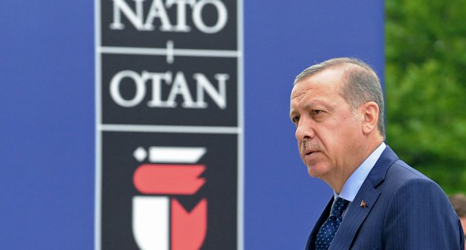 Turkey to Design Own Air Defense System With Help of 2 NATO Members