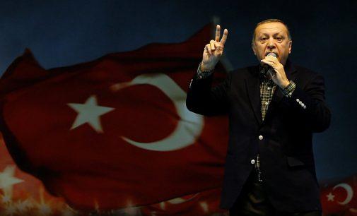 EU Cannot Discuss Turkey's Admission Amid Erdogan's 'Threats'